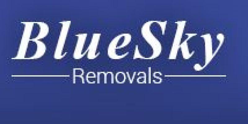 Blue Sky Removals London