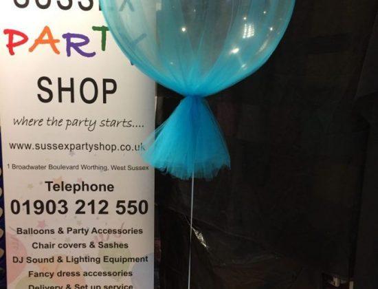 Sussex Party Shop