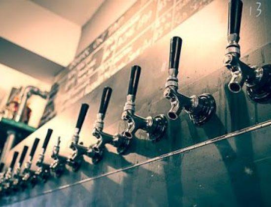 Junkyard Bottle Shop & Pour House