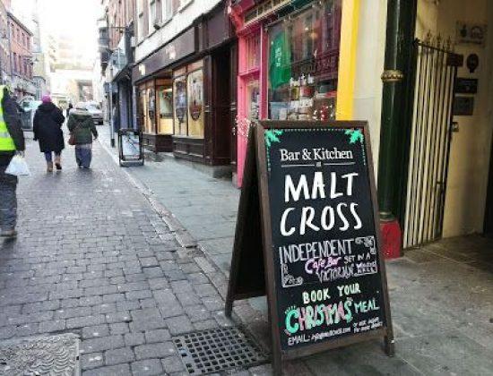 Malt Cross