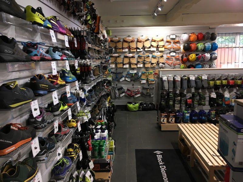 Joe Brown Shop