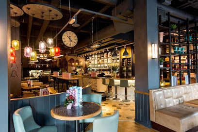 All Bar One Nottingham