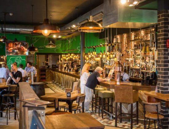 Brewhouse & Kitchen – Nottingham