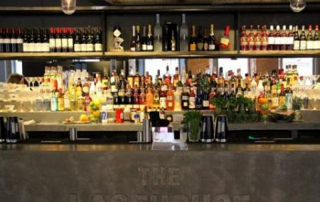The Lacehouse – Bar Nottingham