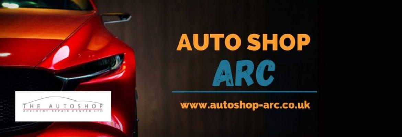 Auto Shop ARC