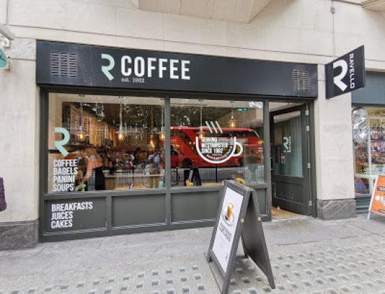 Ravello Coffee Co.
