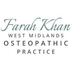 Farah Khan Osteopath