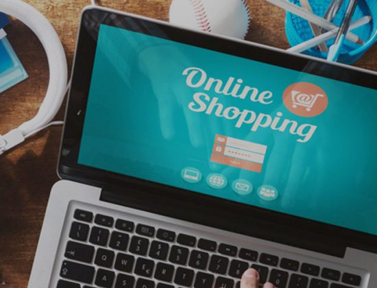 eCommerce Website Design Ltd