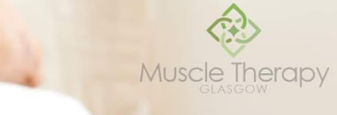 Muscle Therapy Glasgow
