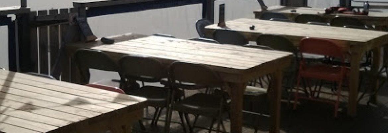 River Exe Cafe