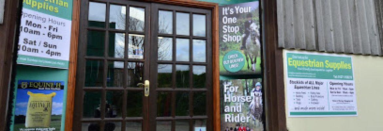 Barnstaple Equestrian Supplies North Devon Tack Shop