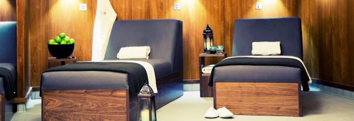 Spa Experience Old Street