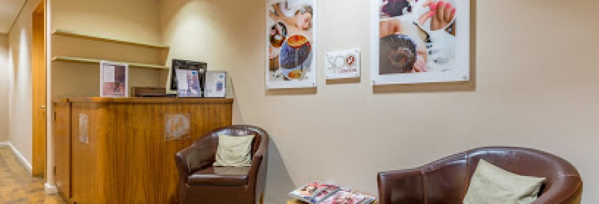 Spa Experience Swiss Cottage