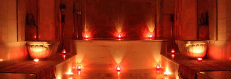 Pasha Spa & Turkish Bath & Moroccan Hammam