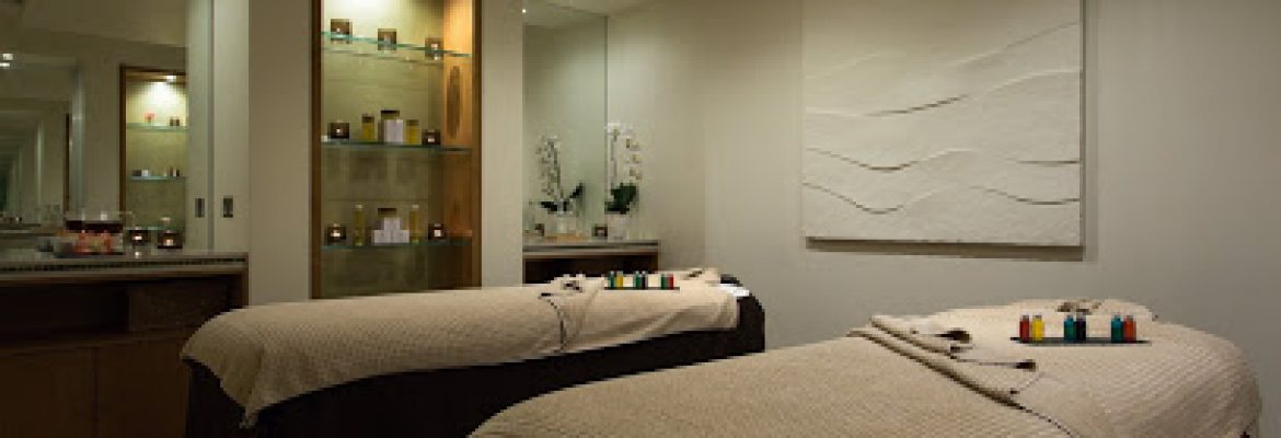 The Spa at Brown's Hotel