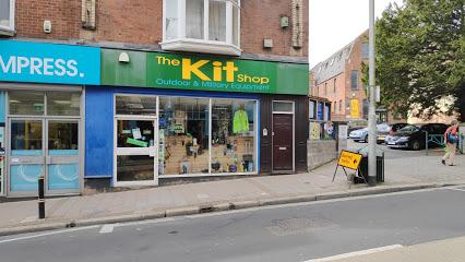 The Kit Shop
