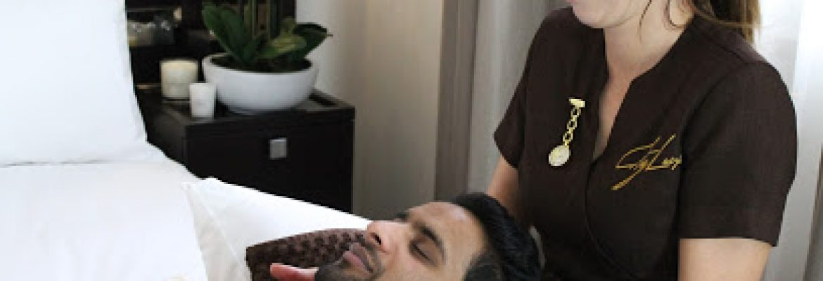 Mobile SPA Massage at Home/Hotel (Office address)