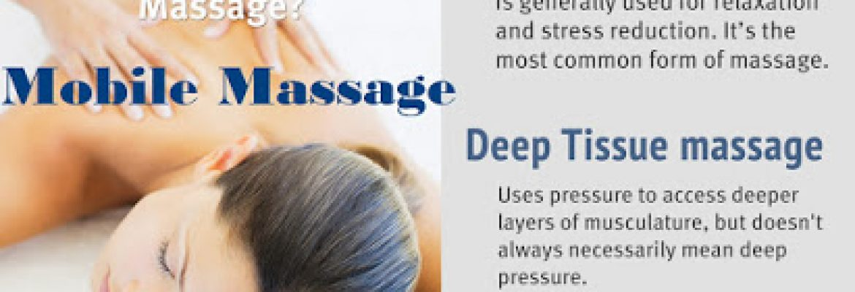 Therapeutic Massage In London