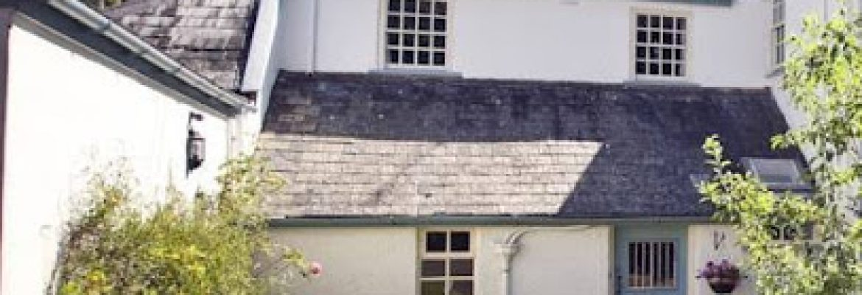 Old Vicarage