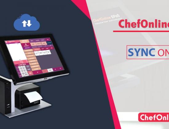 ChefOnline EPoS | EPoS System for Restaurants & Takeaways