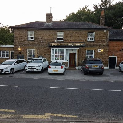 Ginger Bar & Restaurant | Offering Great Indian Delicacies in Hertford