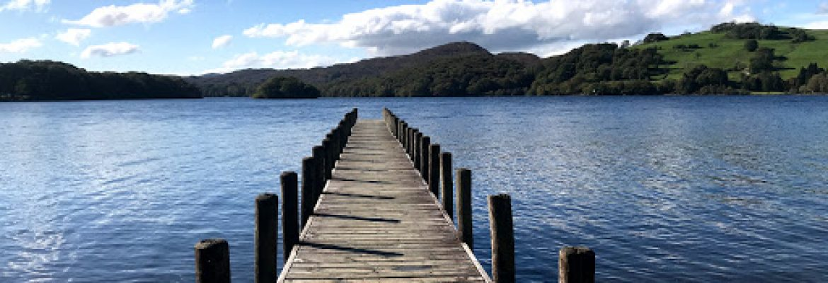 Coniston Water – lake district