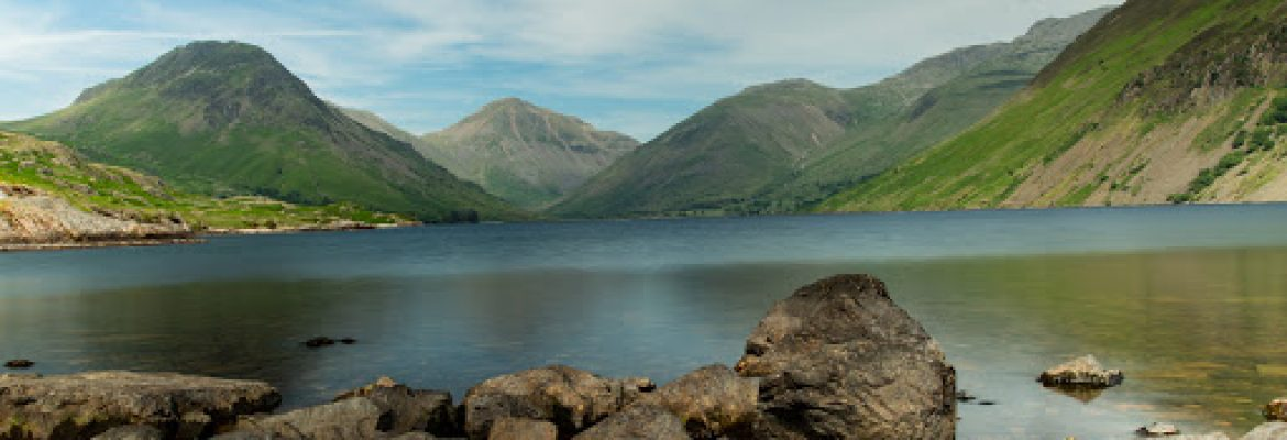 Wast Water – lake district