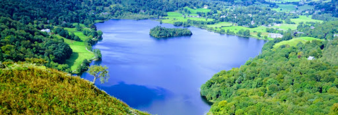 Lake District National Park – lake district