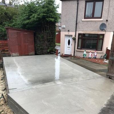 Garage Roof Scotland