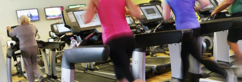 Nuffield Health East Kilbride Fitness & Wellbeing Gym – glasgow