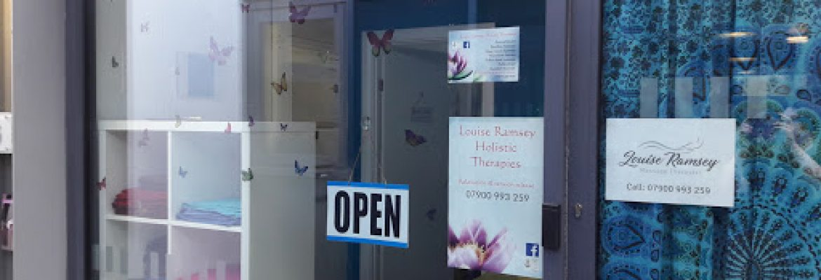 HEAD TO TOES massage therapies by Louise – newcastle