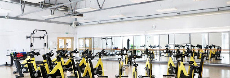 West Denton Leisure Centre – newcastle