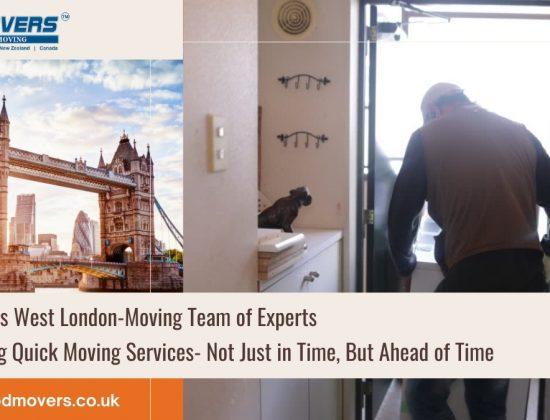 CBD Movers UK
